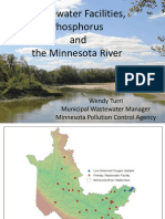 MPCA MN River and WW Facilities