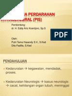 Referat PIS