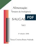 Teresa Cristina Bruno Andrade - Alimentação_Tempero da Inteligência - Salgados