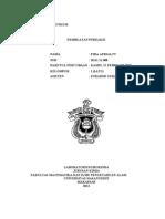 Laporan Praktikum Pembuatan Pereaksi (Fira)
