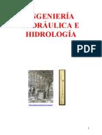 Ing. Hidraulica