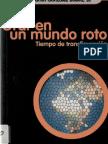 Benjamín González Buelta - Orar en un Mundo Roto