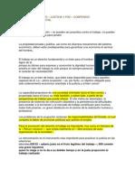 PONTIFICIO CONSEJO « JUSTICIA Y PAZ » COMPENDIO.docx