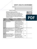 Copy of SampleAuditForm