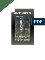 Baxter, Stephen - Antihielo
