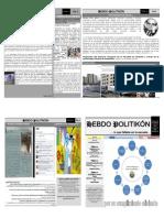 HEBDO POLITIKÓN EDICION 4-18