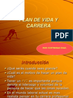 Plan Devi Day Carrera