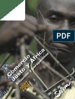 Comercio Justo en Africa