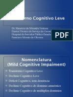 Transtorno Cognitivo Leve