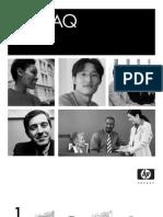 HP Ipaq 6915 Manual