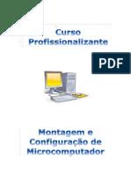 Téc. em Informática - Curso