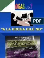 PREVENCION DROGAS