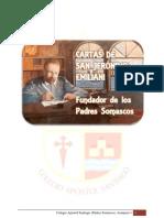 Cartas de San Jeronimo Emiliani