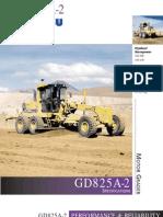 GD825A-2