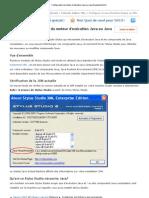 Configuration du moteur d'exécution Java ou Java Development Kit.pdf