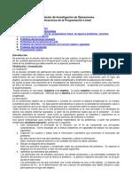 Manual de IO