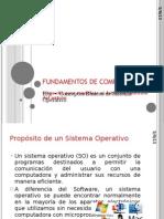 Sistemaoperativo Fc Gs3