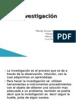 Investigacion Viernes