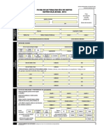 Ficha Actualizacion Datos 2013