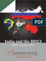 Gateway India and the BRICS