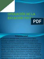 Presentación1 estacion total