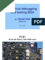 Practical Debugging and Testing BGA 11Oct07