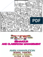 Role of Teacher in Classroom Management
