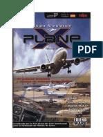 X-Plane 7. Guía de usuario