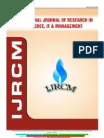 Ijrcm 4 Ivol 2 Issue 6 Art 4