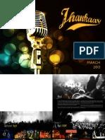 Jhankaar Fest 2013