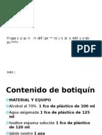 PRIMEROS AUXILIO Y CONTENIDO DE BOTIQUÍN.pptx