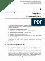 Long-Haul Communication