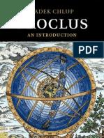 Proclus - An Introduction