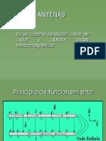 Clase 06 Antenas