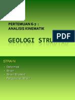 06. Analisis Kinematik