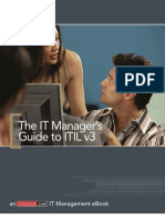 eBook ITIL v3 Managers IT Guide