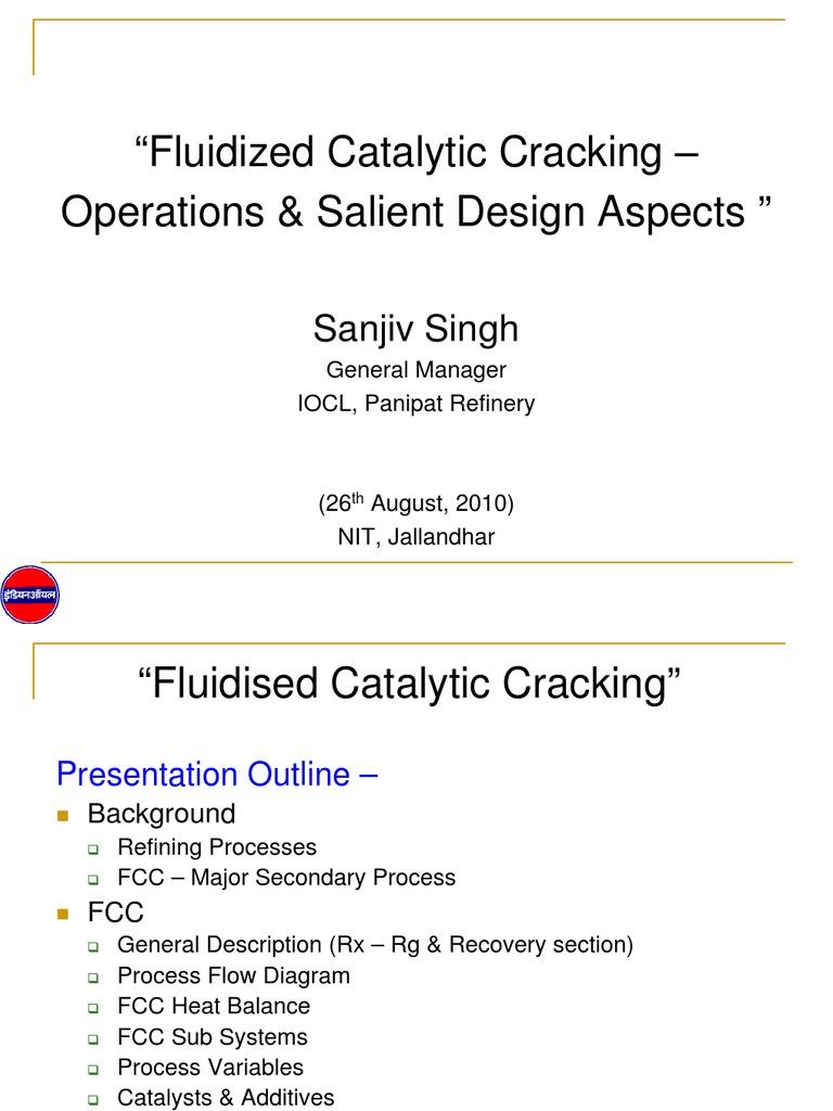 7 Zeolite Catalysis Process Flow Diagram
