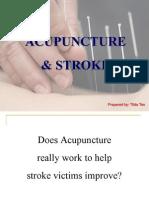Acupuncture n Stroke (1)