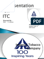 Imperial Tobacco Company