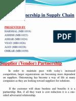Vendor Partnership.pptx