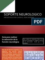 Soporte Neurologico