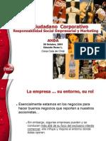 EduardoRomo Coca ColaUnCiudadanoCorporativo