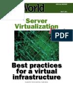 Server Virtualization Deep Dive