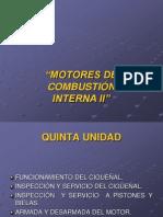 MOTORES C.I. EL CIGUEÑAL