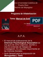 10. PP. Manual de Estilo APA - LitArt