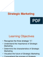 24797747 Strategic Marketing