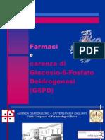 Opuscolo G6PD Carenza e Farmaci_04!04!11