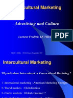 Intercultural Marketing