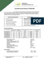 CYHCS-B8