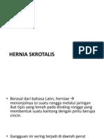 Hernia Skrotalis Dan Varikokel